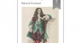 La Fontaine, notre contemporain, oeuvre de Patryck Froissart